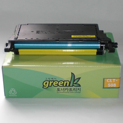 greenK CLT-Y508