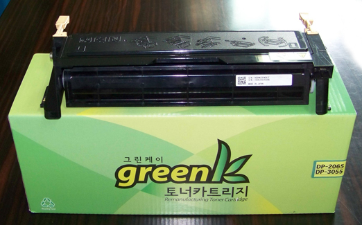 greenK DP-3055