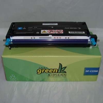 greenK DP-C2200C