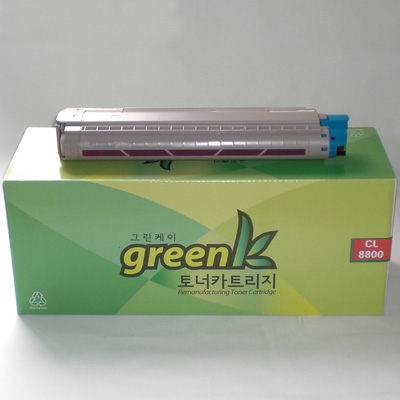 greenK CL-8800M