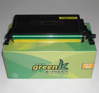 greenk CLT-Y609