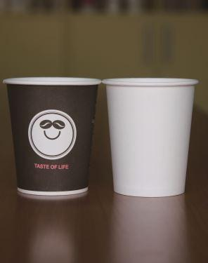 종이컵 10oz (Take-out cup)